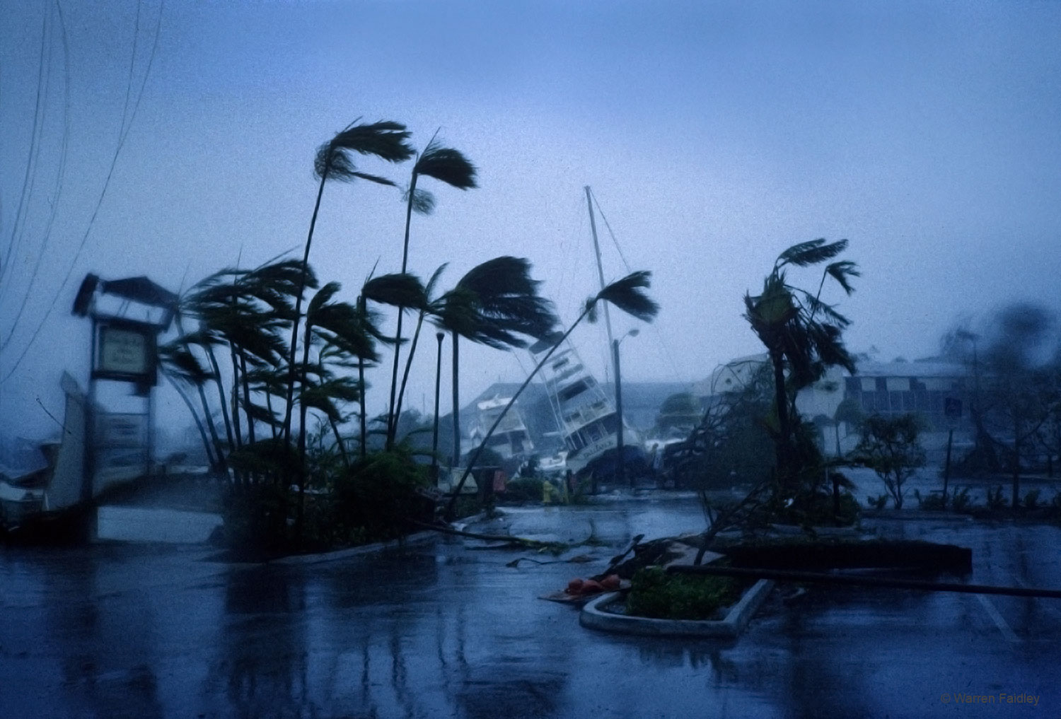 hurricane andrew picture