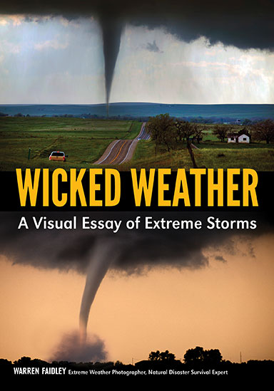 warren faidley wicked weather book